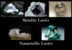 What is luster?