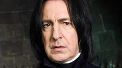 Professor of Potions (first through fifth years); Defense against Dark Arts (sixth year); Headmaster (seventh year)