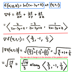 essay calculus derivatives Calculus i use the product rule to find the derivative f(x) = (4x – 3) (2x + 8) 2 find the derivative using the chain rule f(x) = sqrt(7x+2) 3 find the.